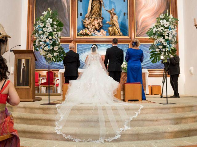 La boda de Pablo  y Noelia  en Segovia, Segovia 8