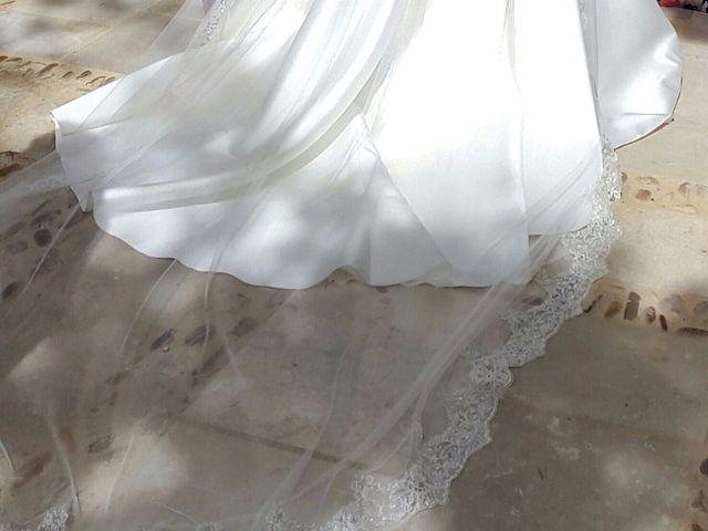 La boda de Jose y Vero en Bustillo Del Oro, Zamora 1