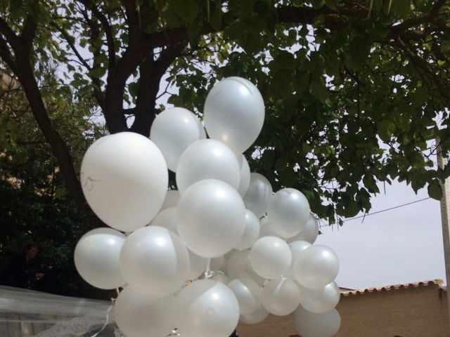 La boda de Jose y Vero en Bustillo Del Oro, Zamora 10