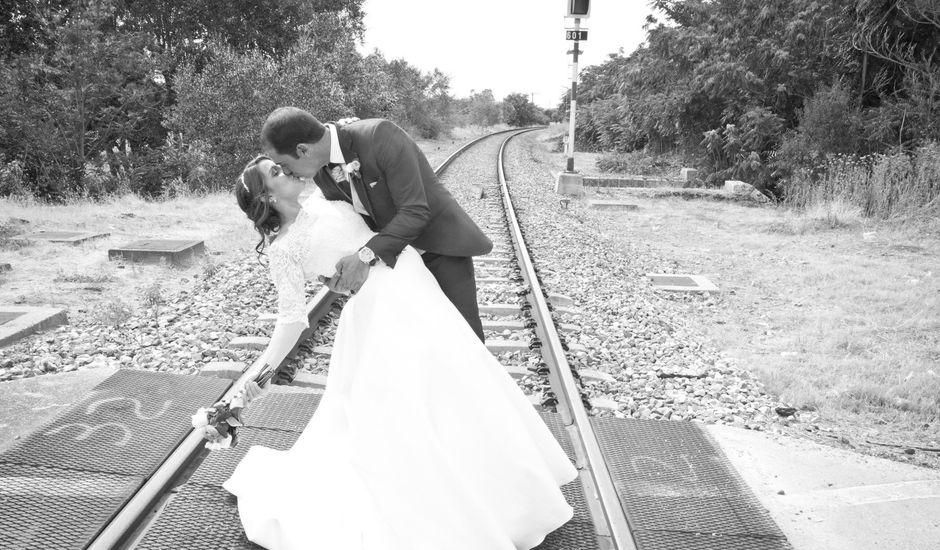 La boda de Jose y Vero en Bustillo Del Oro, Zamora