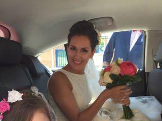 La boda de Patricia y Ruben 2