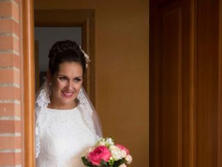 La boda de Patricia y Ruben 1