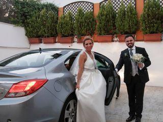 La boda de Elisabeth y Melod 3