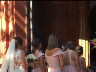La boda de Sarai  y Alvaro 2