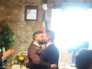 La boda de Mario y Manuel 2