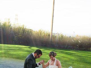 La boda de Irene y Tito 2