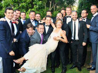 La boda de Irene y Tito 3