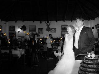 La boda de Lourdes y Joaquin