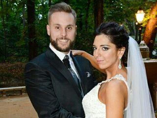 La boda de Inma y José Manuel 2