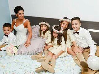 La boda de Inma y José Manuel 3
