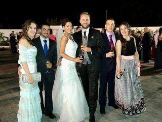 La boda de Inma y José Manuel