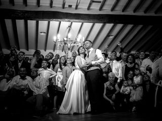 La boda de Mar y Jesús