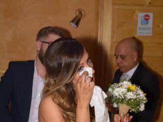 La boda de Sara y Albert 1