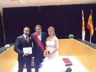 La boda de Marta  y Jochi 3