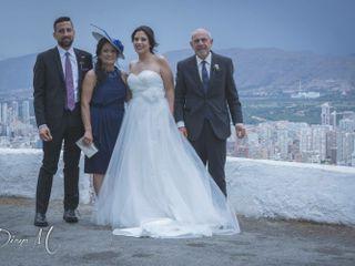 La boda de Drucilla y Emilio 1