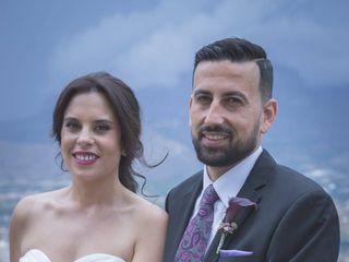 La boda de Drucilla y Emilio