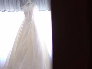 La boda de Katia y Álex 2