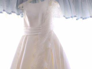 La boda de Katia y Álex 3