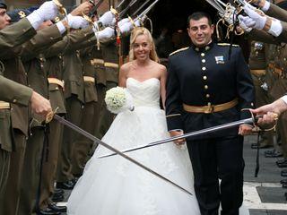 La boda de Luz y Sergio 2