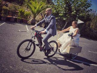 La boda de Leticia y Jose Manuel 1