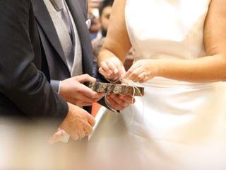 La boda de Leticia y Jose Manuel 2