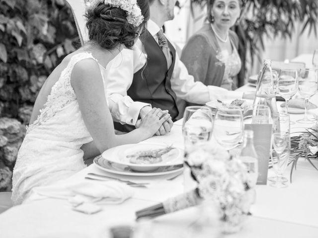 La boda de Fer y Bea en Madrid, Madrid 23