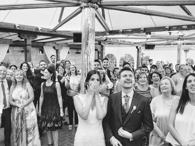 La boda de Fer y Bea en Madrid, Madrid 26