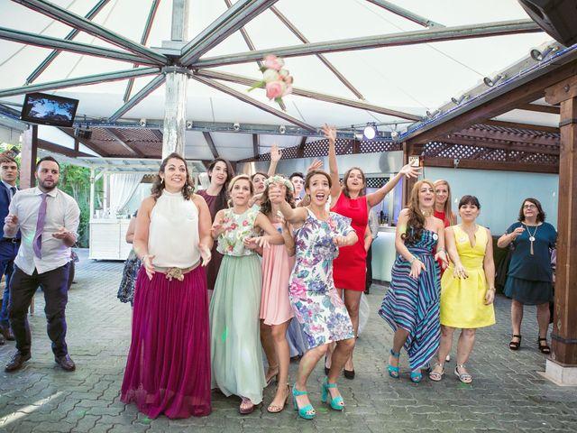 La boda de Fer y Bea en Madrid, Madrid 27