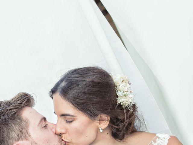 La boda de Fer y Bea en Madrid, Madrid 30