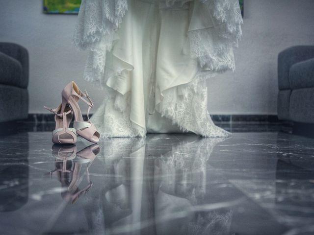 La boda de Fer y Bea en Madrid, Madrid 4