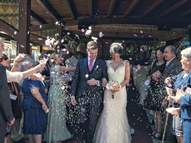 La boda de Fer y Bea en Madrid, Madrid 12