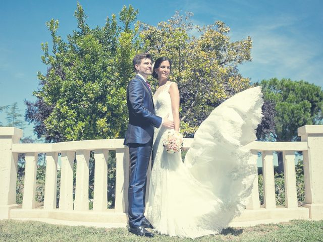 La boda de Fer y Bea en Madrid, Madrid 14