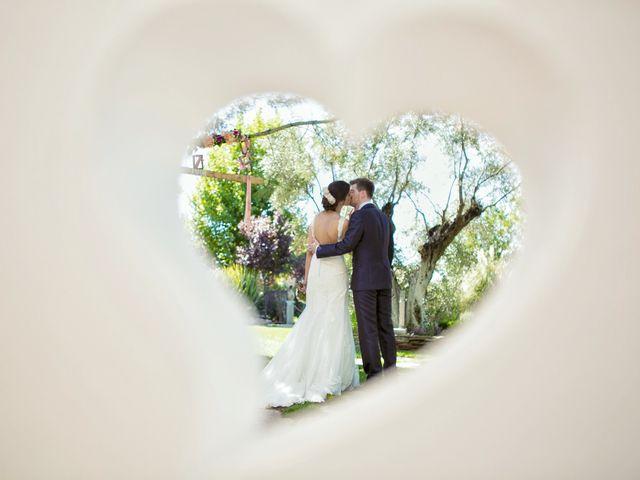 La boda de Fer y Bea en Madrid, Madrid 18