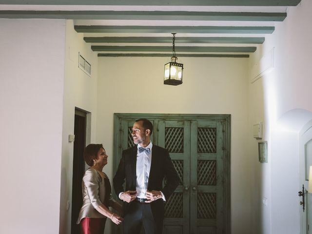 La boda de Iván y Cristina en Almagro, Ciudad Real 13