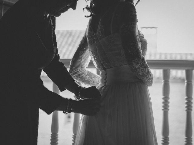La boda de Iván y Cristina en Almagro, Ciudad Real 34