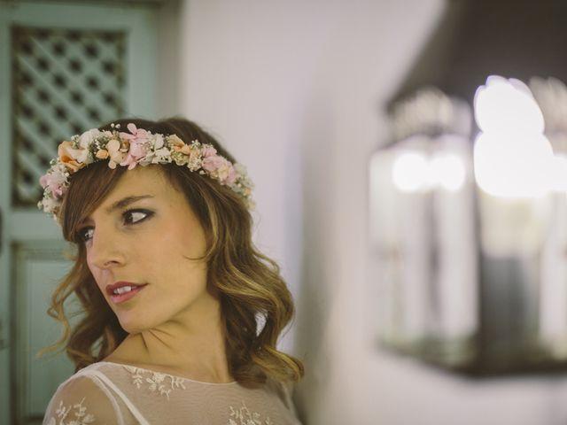 La boda de Iván y Cristina en Almagro, Ciudad Real 44