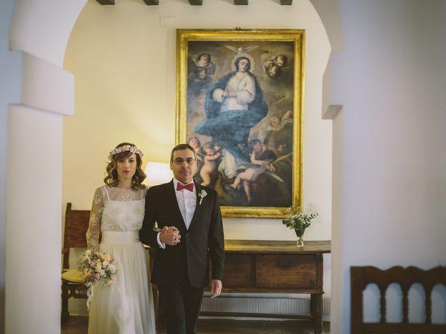 La boda de Iván y Cristina en Almagro, Ciudad Real 46