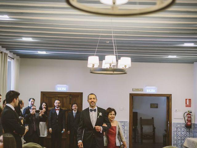 La boda de Iván y Cristina en Almagro, Ciudad Real 47