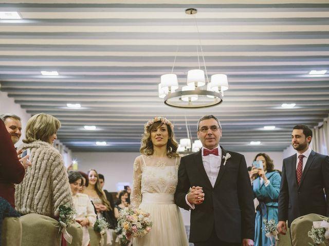 La boda de Iván y Cristina en Almagro, Ciudad Real 48