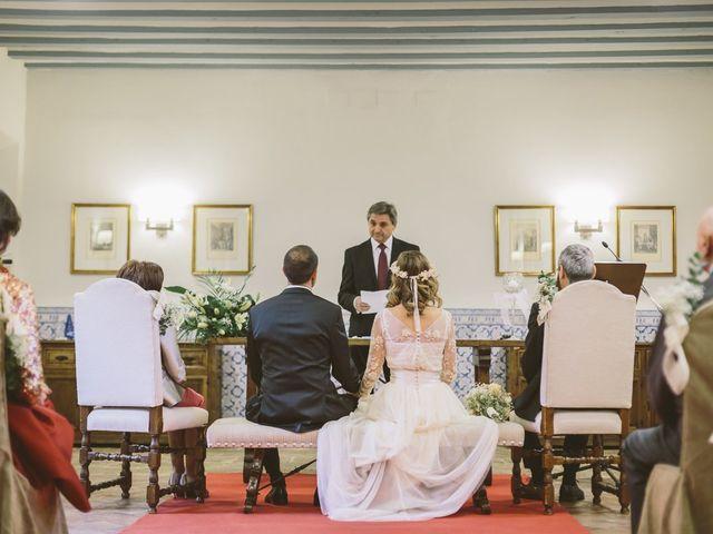 La boda de Iván y Cristina en Almagro, Ciudad Real 49