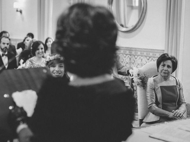 La boda de Iván y Cristina en Almagro, Ciudad Real 51