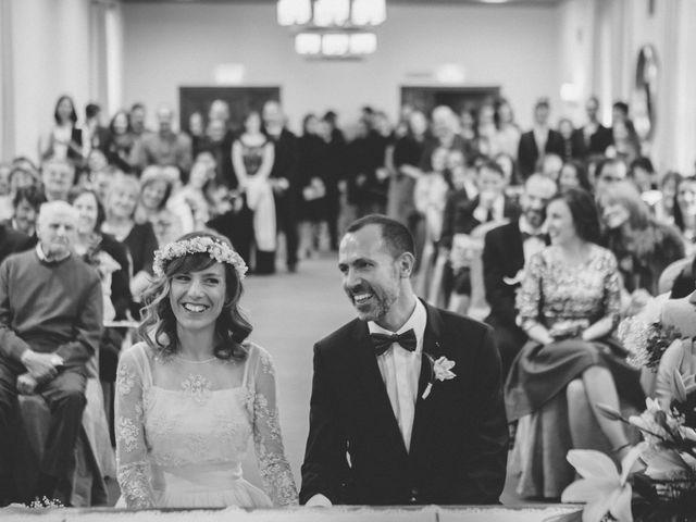 La boda de Iván y Cristina en Almagro, Ciudad Real 52
