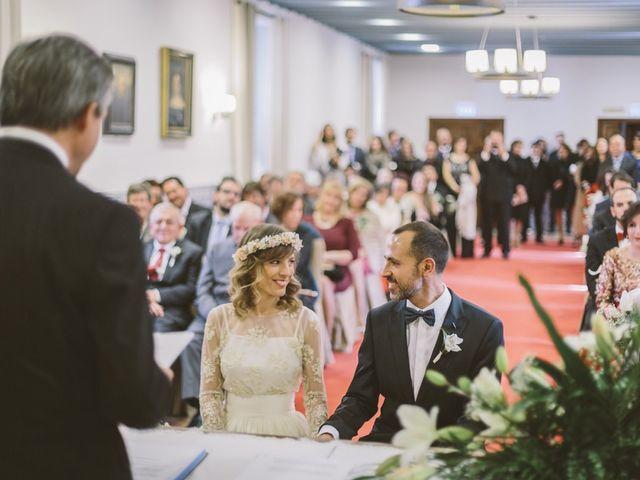 La boda de Iván y Cristina en Almagro, Ciudad Real 53