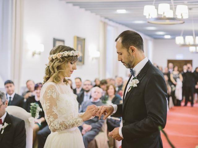 La boda de Iván y Cristina en Almagro, Ciudad Real 55
