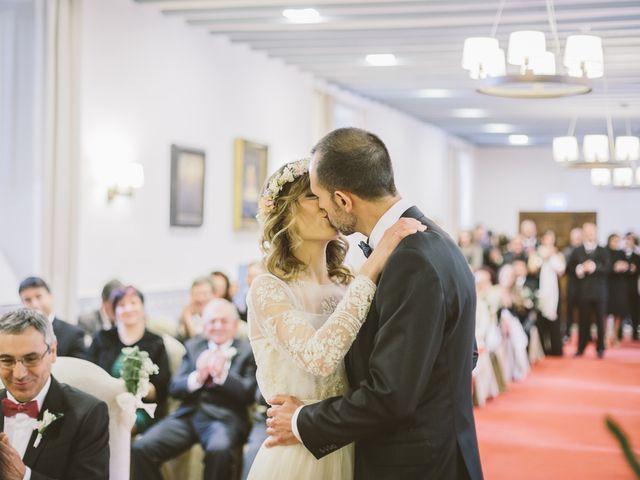 La boda de Iván y Cristina en Almagro, Ciudad Real 56