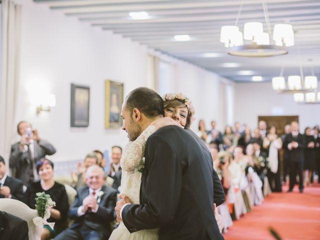La boda de Iván y Cristina en Almagro, Ciudad Real 57