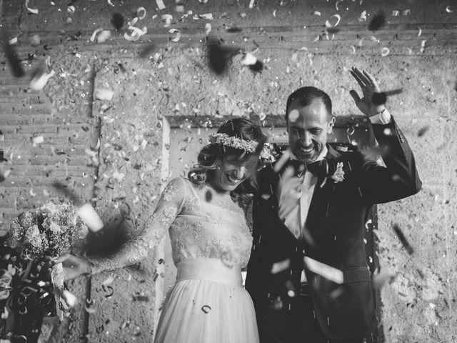 La boda de Iván y Cristina en Almagro, Ciudad Real 58