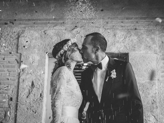 La boda de Iván y Cristina en Almagro, Ciudad Real 59