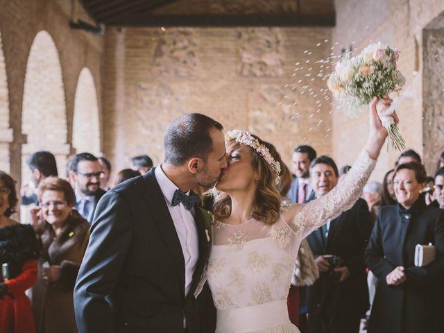 La boda de Iván y Cristina en Almagro, Ciudad Real 60