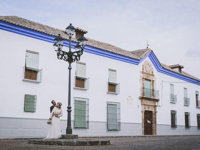 La boda de Iván y Cristina en Almagro, Ciudad Real 62